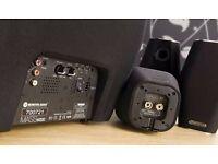monitor audio mass 5.1 with sub kit