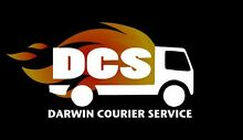 Darwin Courier Service PTY LTD Winnellie Darwin City Preview