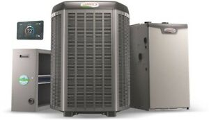 Save 25% off new furnace. Book NOW!! 403-992-4328
