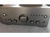 Wharfedale S-991 amplifier