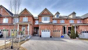 IMMACULATE 3 + 1 BED TOWNHOUSE IN VAUGHAN