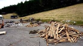 FREE FIREWOOD FREE DELIVERY