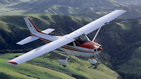 LOOKING FOR PRIVATE PILOT INSTRUCTOR AVIATION FLIGHT TRAINING