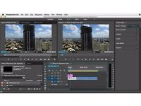 Freelance Video Editor Available : Adobe Premier Pro