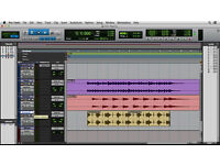 PRO TOOLS HD 12.5 PC plus AAX PLUG-IN PACK...