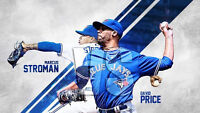 BLUE JAYS - HOME OPENER TICKETS
