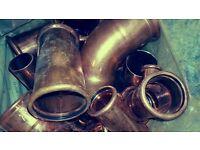 We pay £4000/T for COPPER !!! £2750 /T BRASS !!! KTW METALS LTD - Fully Licensed Scrap Metal Dealers