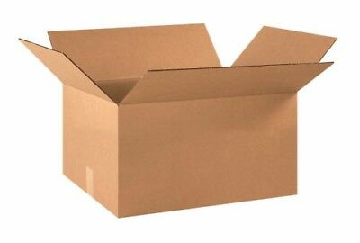 22x16x10 Cardboard Shipping Boxes Flat Corrugated Cartons-pallet Of 250