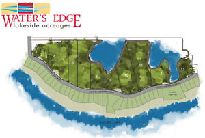 Serviced Lakeside Lots at Lucien Lake- Welcome to the Lake! Regina Regina Area image 4