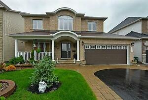 PRICE REDUCED! STUNNING 4 BEDROOM HOME IN ORLEANS!