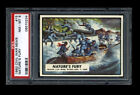 1962 Civil War News PSA Collectable Card Games & Trading Cards