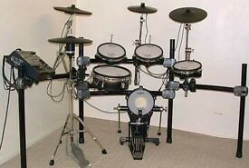 Roland TD-12K V-Stage Electronic Drum Kit
