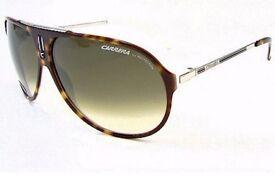 CARRERA Havana Tortoise Shell Sunglasses UNISEX with case - £50 ono