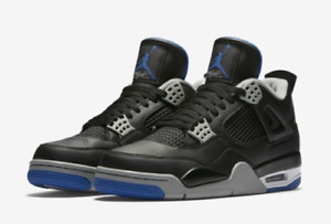 Boys Air Jordan 4 Retro BG