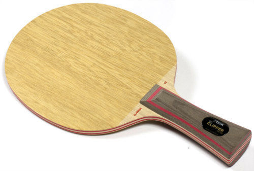 The all wood construction of the Stiga Clipper table tennis blade makes it  a classic and a top pick for all playing styles  The use of clipper wood  puts. Top 10 Table Tennis Blades   eBay