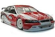 FG Touring Car