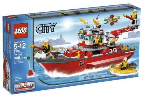 Ebay Boats Florida >> Lego Fire Boat | eBay