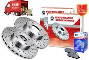 Holden Rear Disc Brakes