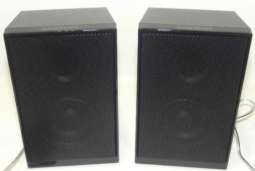samsung surround speakers ebay