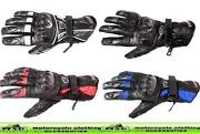 Akito Motorcycle Gloves