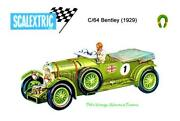 Scalextric Bentley