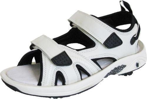 Womens Golf Sandals 9 Ebay