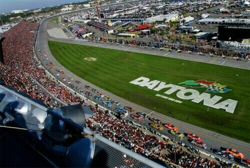 Wyndham Ocean Walk, Daytona 500 Speedweeks, 2/18/22 -2/21/22, 1bd Suite - $1,700.00