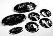 K5 Emblem