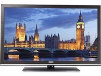 """42"""" INCH LED FULL HD TV WITH BUILT IN FREEVIEW ***CAN BE DELIVERED***"""