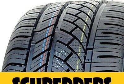 4x Reifen 205/55 R16 91V NEUREIFEN Satz Allwetterreifen Ganzjahresreifen 4Season (Neue Reifen)