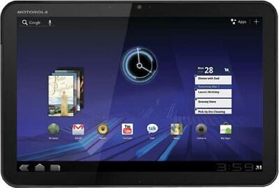 MOTOROLA XOOM 10.1-Inch Wi-Fi Android Tablet - 32GB ™