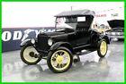 Model T Cars and Trucks