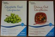 Weight Watchers Complete Food Companion