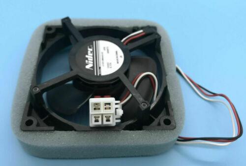 New DA81-06013A Samsung Refrigerator Fan Motor Nidec U92C12MS1B3-52