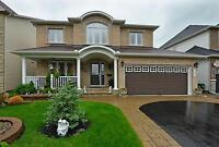 REDUCED! STUNNING 4 BEDROOM MINTO HOME IN ORLEANS-AVALON!