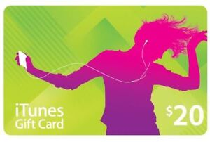 Earn Free $20 iTunes Gift Card, Amazon Gift Card & more. Please Read Desc.