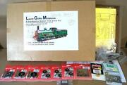 O Gauge Loco Kit