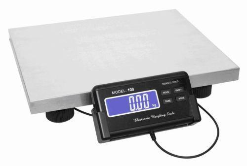 Industrial Weighing Scales Ebay