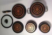 Replacement Cookware Lids