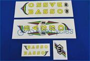 Campagnolo Sticker