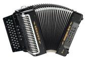 34 Button Accordion