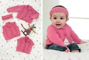 Baby Knitted Headband