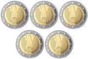 2 Euro Deutschland 2004