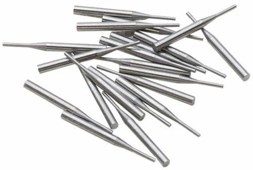 Metal Pins for Ceramic Honeycomb Soldering Board 20 Pack Jewelry Making & Repair
