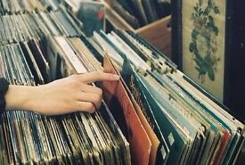 20+ Vinyl Records *JOBLOT NEED GONE*