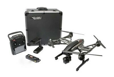 Yuneec Typhoon Q500 4K RTF Quadcopter Drone - Aluminum Case Included