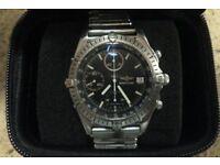 Breitling chronomat original 81950