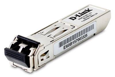 D-Link  GBIC SFP 1000MBPS MM Fiber SX DEM-311GT - NEW