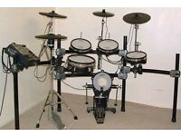 Roland TD-12K V-Stage Series Drum Kit