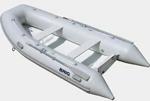 10ft F300 BRIG rigid inflatable dinghy